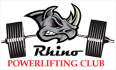 Rhino Powerlifting Club South Africa